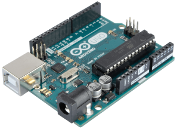 Get Started with the Arduino