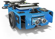 Get Started with the TI-Innovator Rover