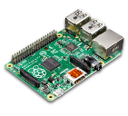Get Started with the Raspberry Pi
