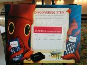 Discover STEM with the TI-Innovator System (and a squid)