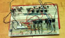 High-power controller prototype