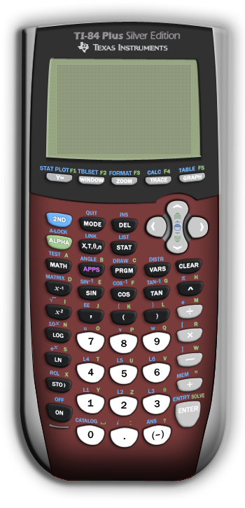 Ti 83 free online graphing calculator.